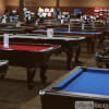 Ozone Billiards Kennesaw, GA Pool Table Section