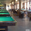 Pool Room at Southern Billiards Starkville, MS