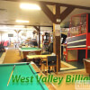 West Valley Billiards West Valley, UT Pool Tables