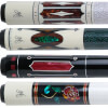 BMC 2009 Bob Meucci Customs Pool Cues