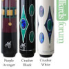 BMC 2011 Limited Edition Series Pool Cue Value