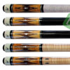 BMC Angel Series Pool Cues Identification