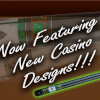 BMC Casino Series Poster from Meucci Cues Website