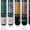 BMC Hickory Series Pool Cue Value