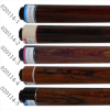Bob Harris 2014 Custom Sneaky Pete Series Pool Cue Identification