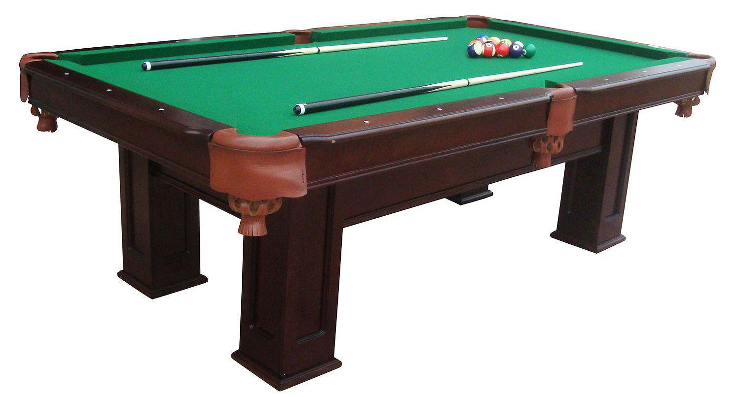 MD Sports Pool Table Assembly Manual - Pool table assembly near me