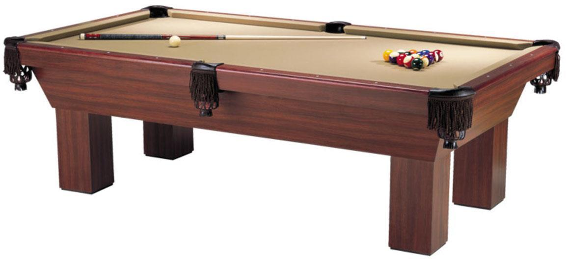 Value Of A Connelly Redington Pool Table - Connelly pool table review