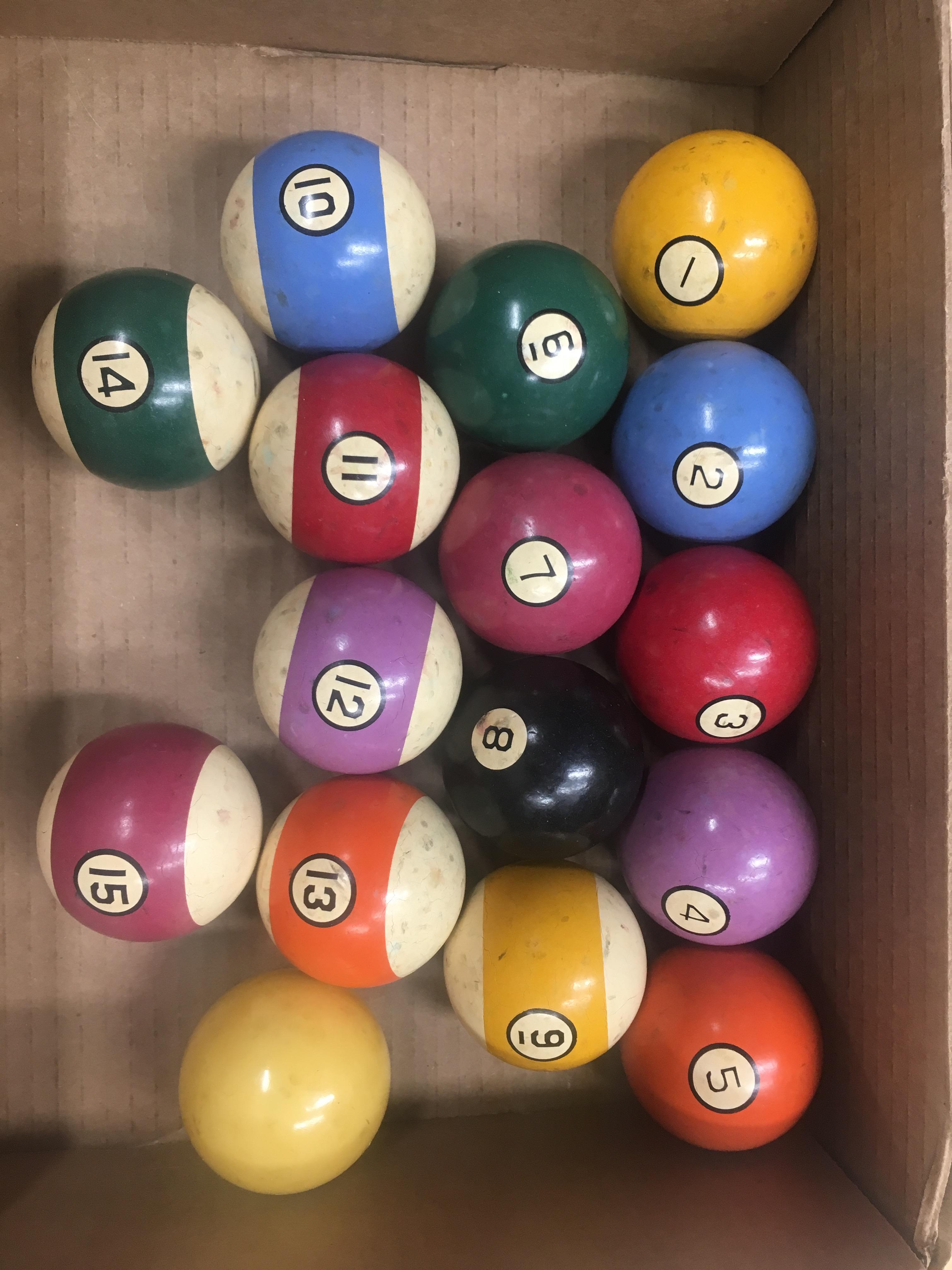 ip walmart mainstreet balls pool en table top billiards canada classics