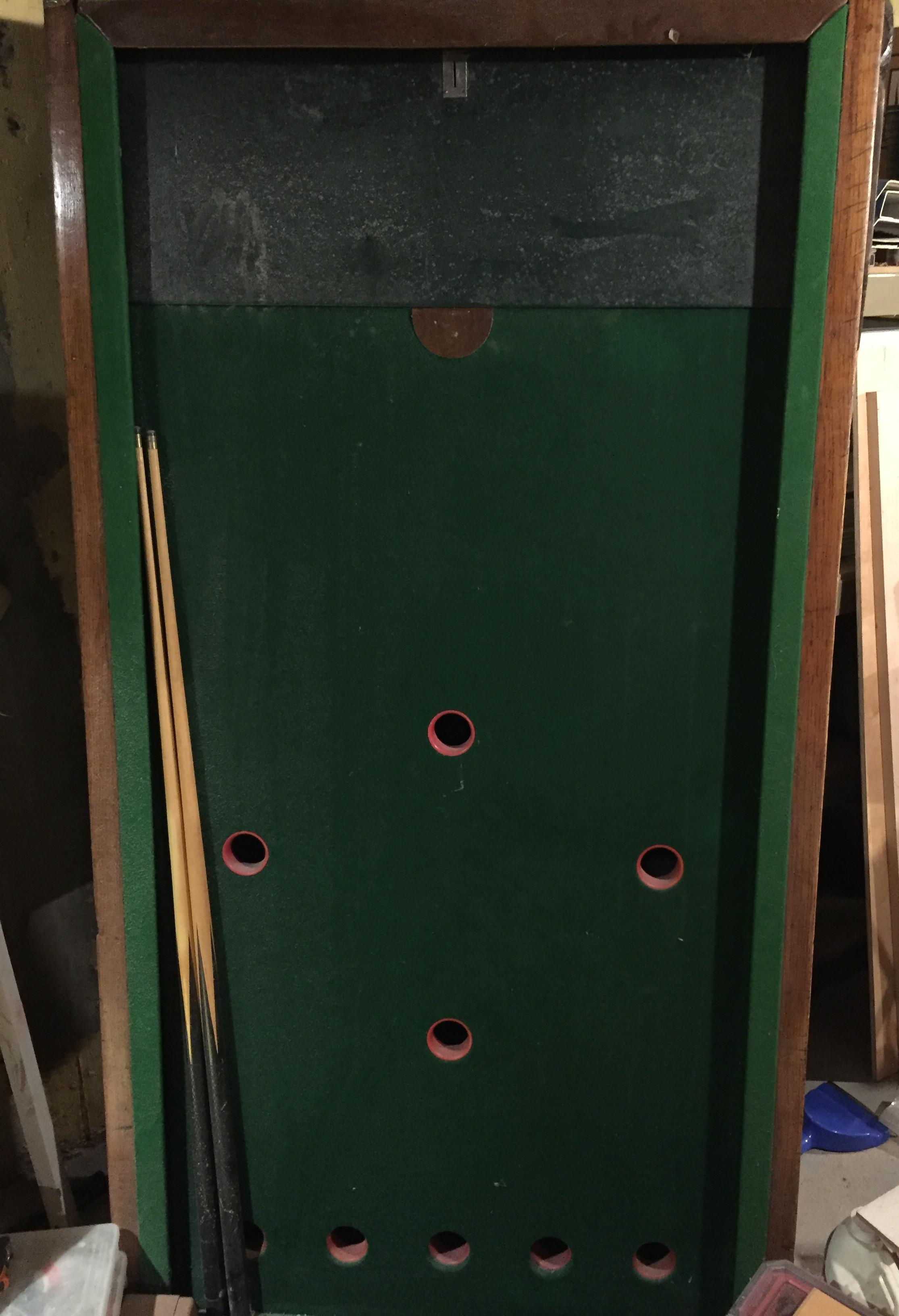 Looking For A Bar Billiards Table In USA - Bar billiards table for sale usa