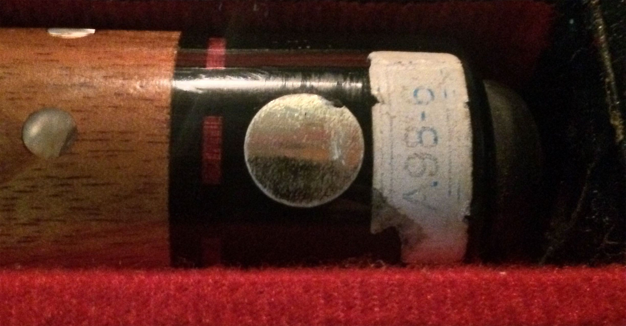 Helmstetter A98 6 Pool Cue Value Info And Background