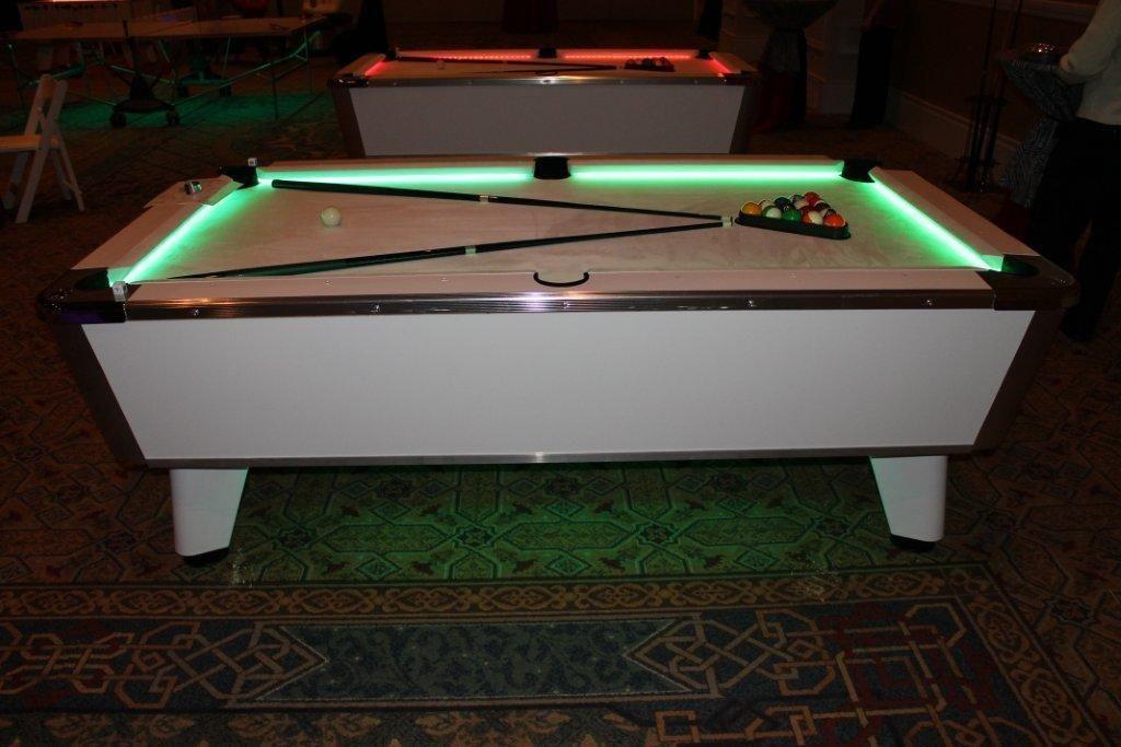 Incroyable Billiards