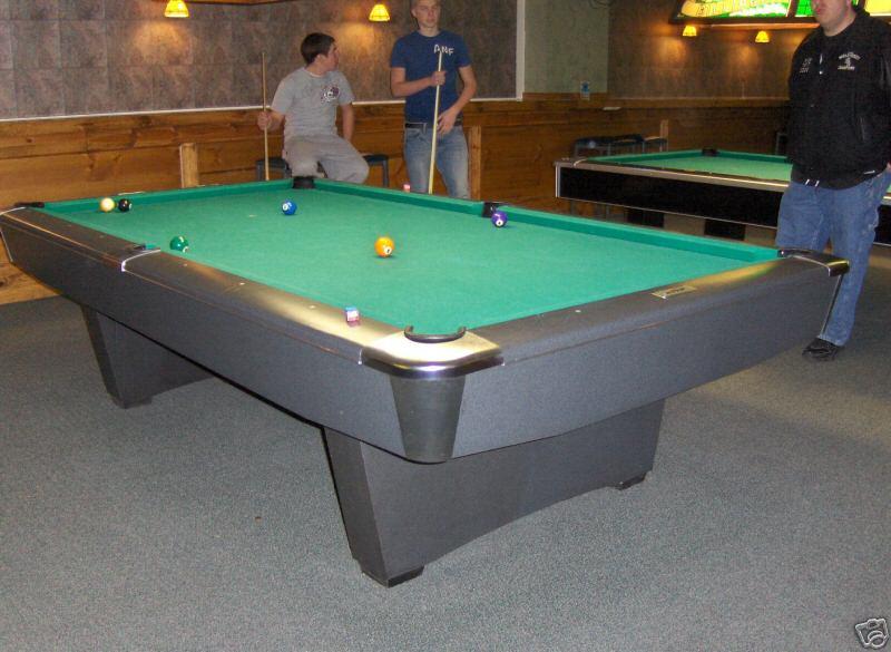 AMF Or Brunswick Pool Table - Amf pool table models