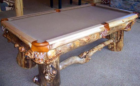 Gentil Billiards
