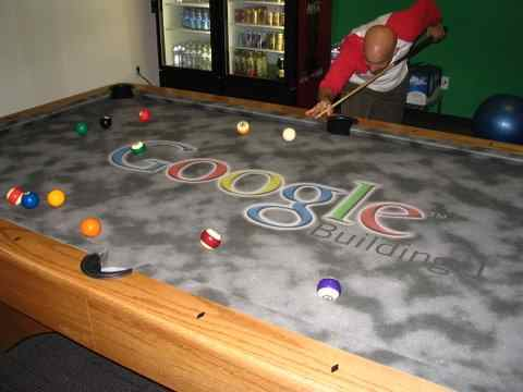 Awesome Billiards