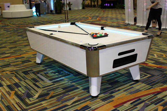 billiard forum