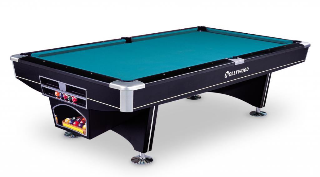Hollywood Pool Table Brand Looking For Reviews - Hollywood billiard table for sale