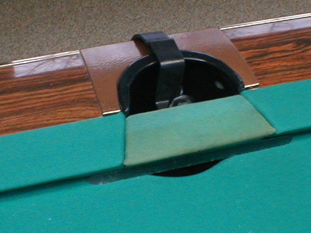 Pool Table Pocket Plugs Inserts Carom Conversion - Pool table pocket inserts