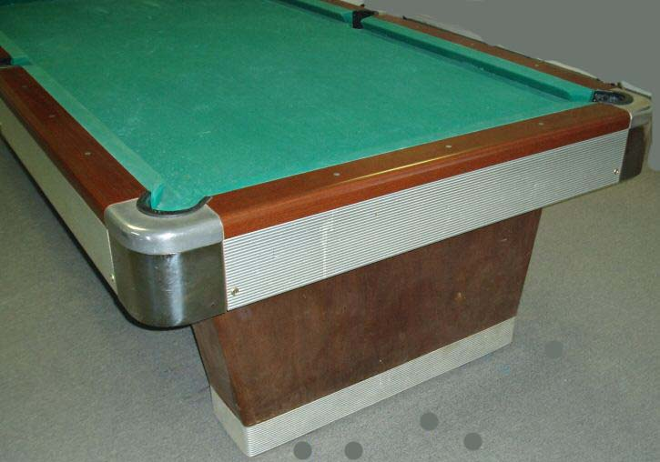 Astounding Victor Pool Table Home Remodeling Inspirations Propsscottssportslandcom