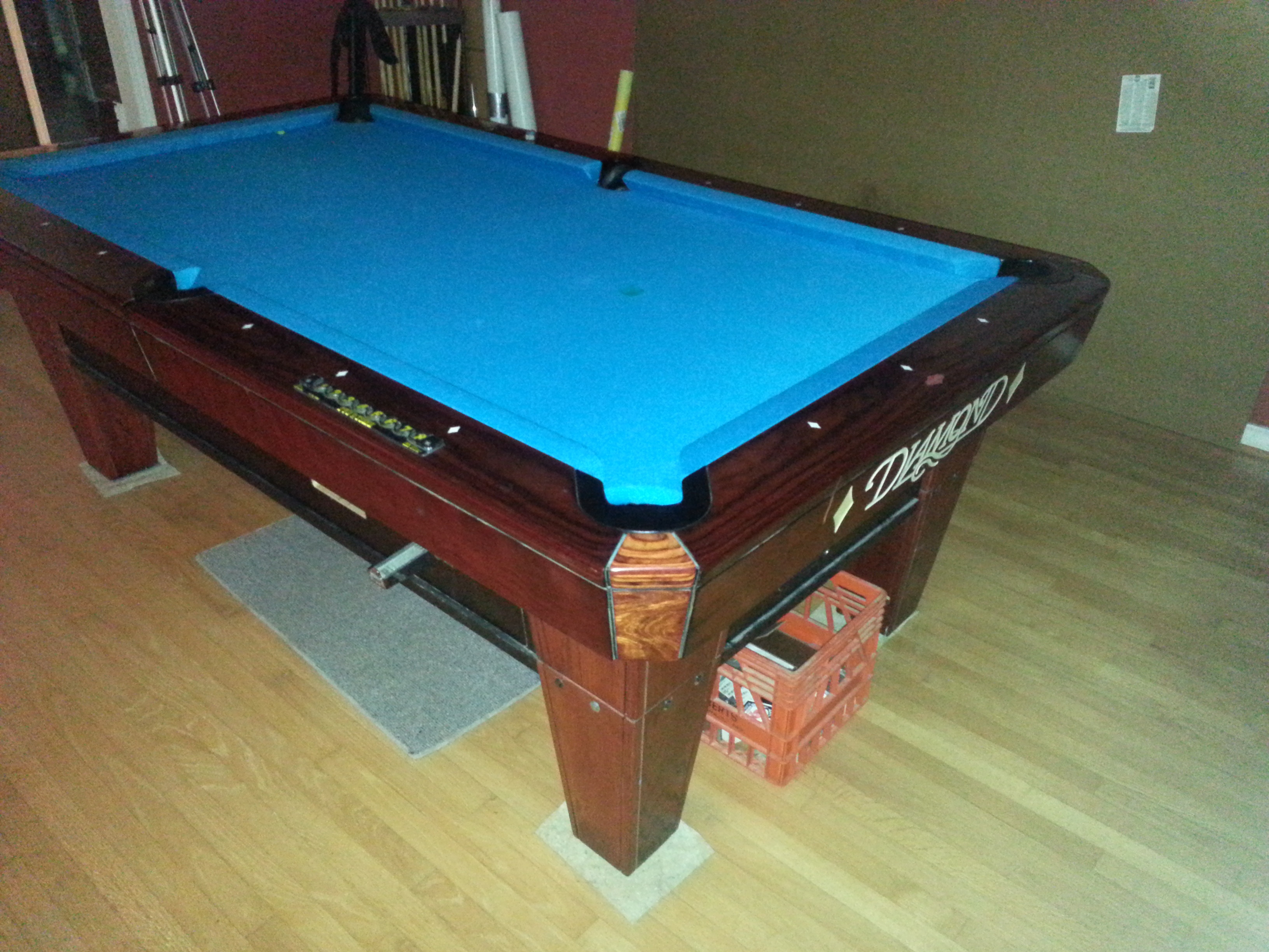 Diamond Smart Table For Sale Dallas TX - Diamond smart table