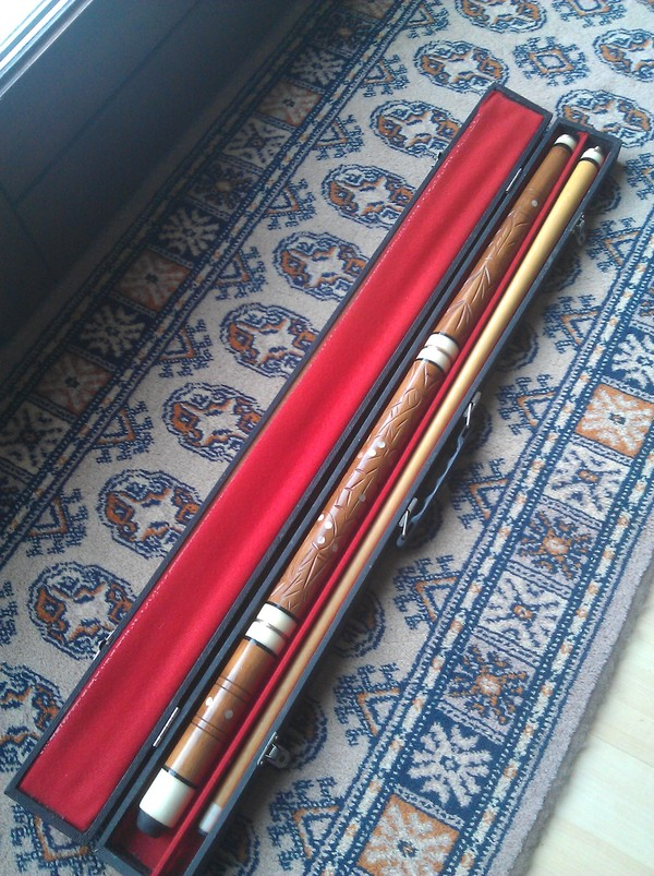 How And When To Replace A Pool Cue Tip