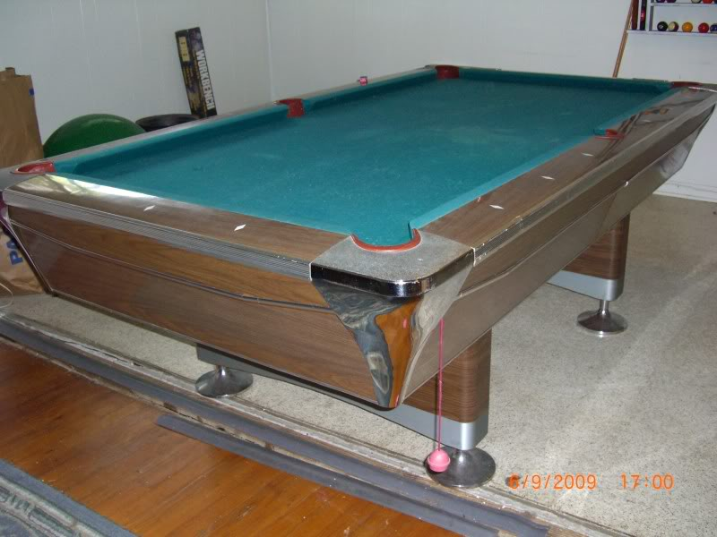 How To Take Apart A Fischer Pool Table Wwwmicrofinanceindiaorg - How do you take apart a pool table