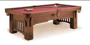 Billiards forum price for olhausen 9 ft coronado mission - How much does a pool table cost ...