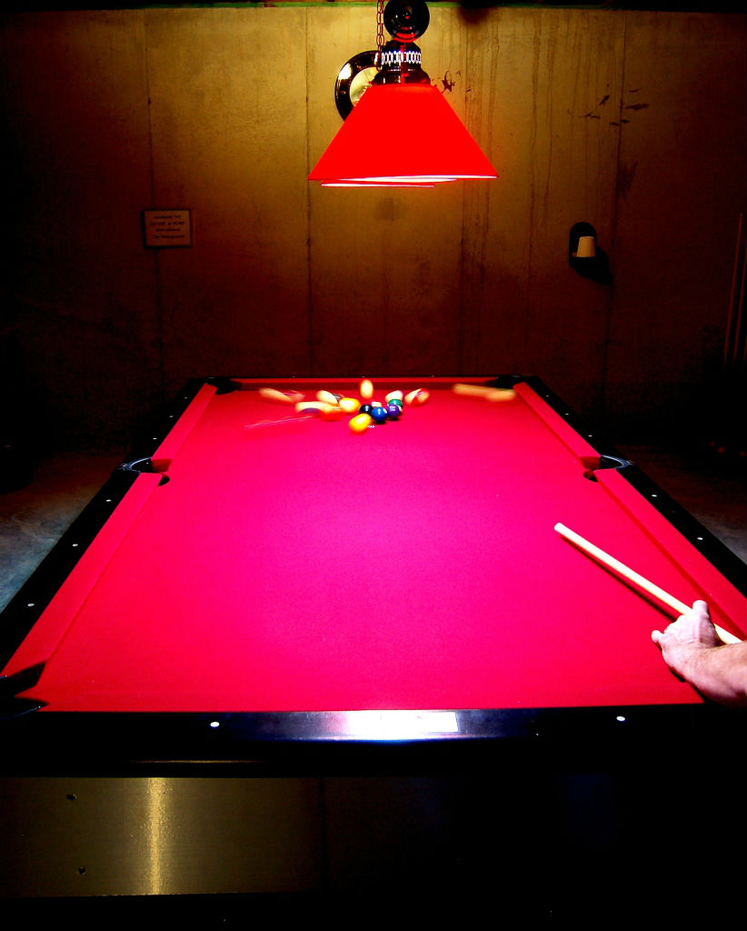 12 Questions About Pool Table Lighting