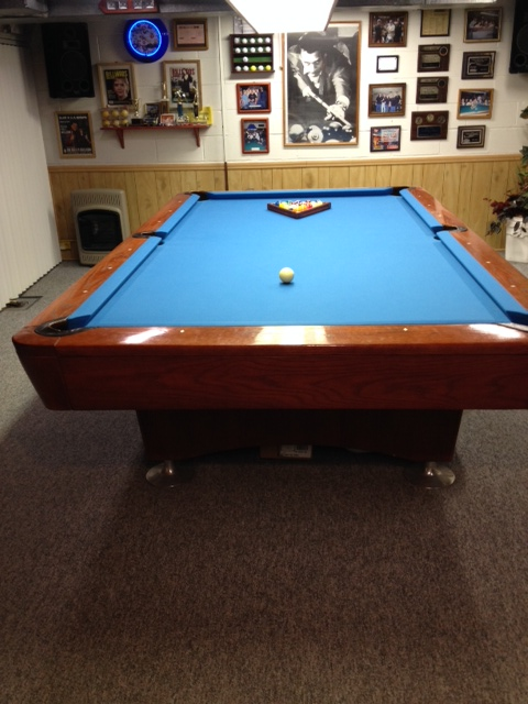 Ft Diamond Professional Pool Table For Sale - 9ft diamond pool table