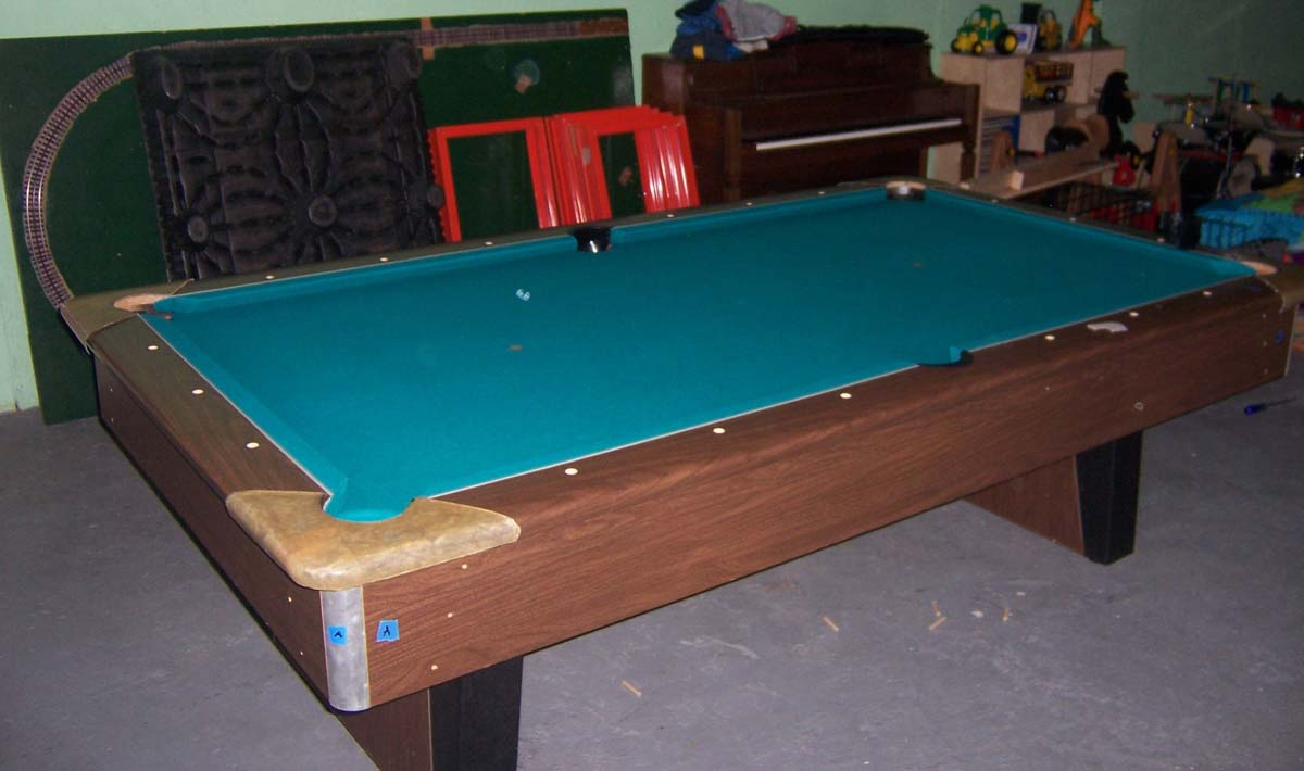 i got an idea how to make the corner covers i worked with fiberglass when i had my 65 nove ss another story and decided to see if i can make them - How To Make A Pool Table