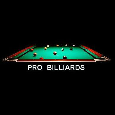 Probilliards - How to install pool table felt
