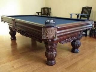 9 Brunswick Cromwell Pool Table For Sale In San Diego Ca