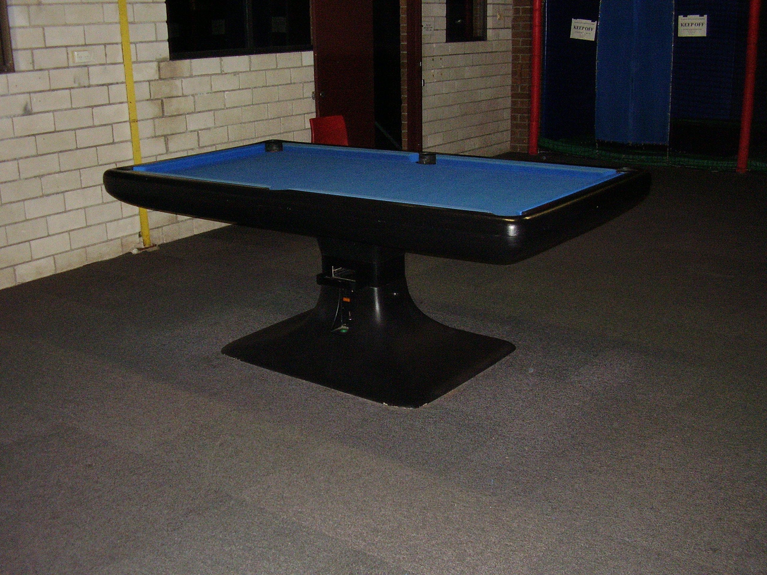 Antique Single Pedestal Pool Table Wanted - Pool table wanted